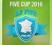Five Academie Cup