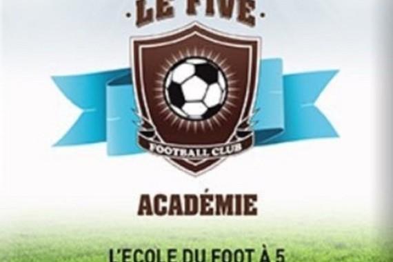 La FIVE Académie sur les réseaux sociaux !!